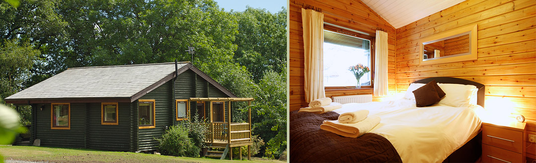 Miraculous Flowery Dell Luxury Yorkshire Holiday Lodges With Hot Tub Interior Design Ideas Philsoteloinfo
