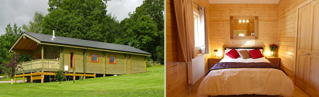 Enjoyable Flowery Dell Luxury Pine Lodges Self Catering Holidays In Interior Design Ideas Philsoteloinfo
